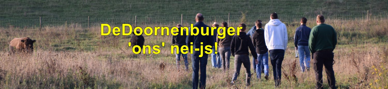 De Doornenburger